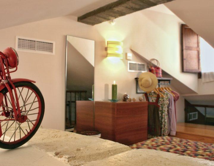 Hotel rural en el Prepirineo de Aragón