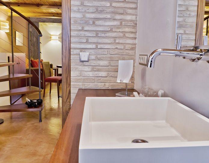 Hotel rural con encanto Rusticae cerca de Sos del Rey Católico