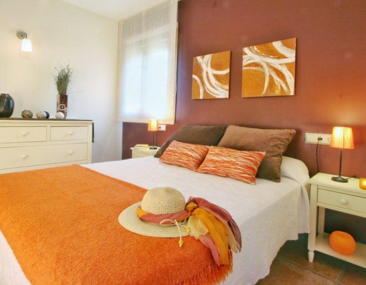 Apartamentos rurales con encanto en Cinco Villas - Aragón