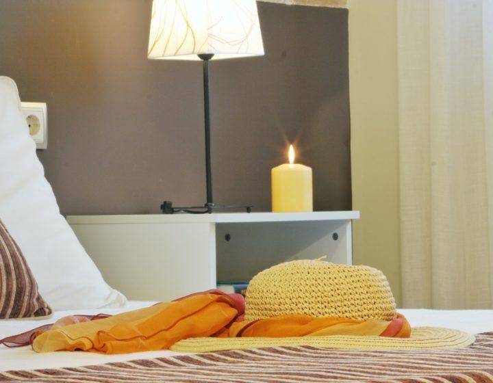 Apartamento con encanto Rusticae cerca de Bardenas Reales