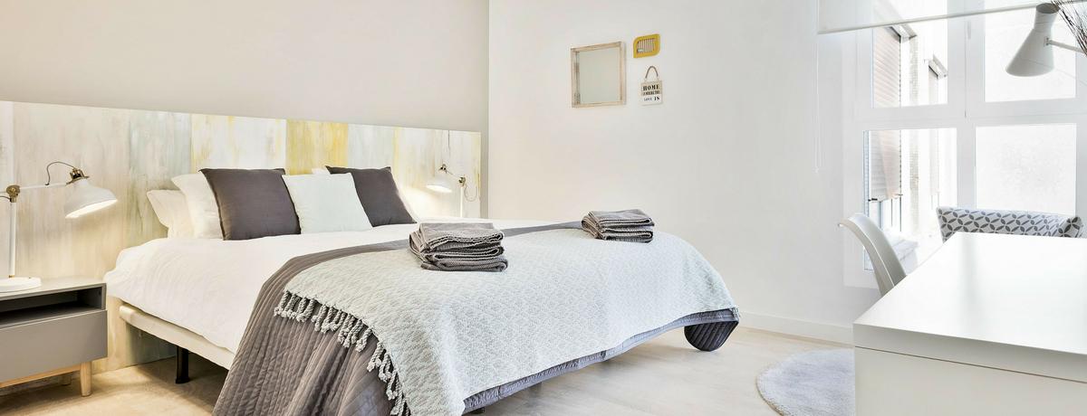Apartamento vacacional en Zaragoza