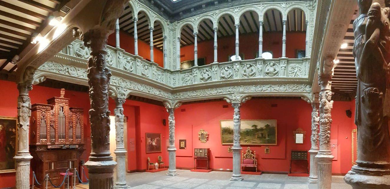 Turismo cultural en el centro de Zaragoza