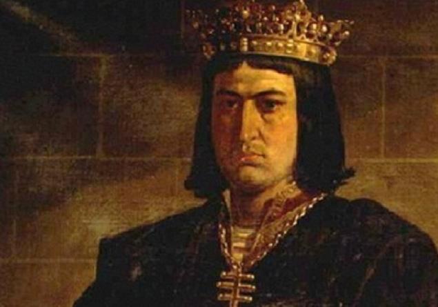 Sos del Rey Católico, cuna del rey Fernando