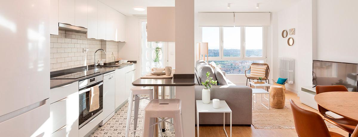 Apartamento Centro de Zaragoza