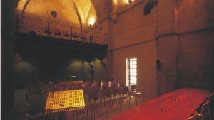 Salón de Congresos de San Miguel - La Lonja