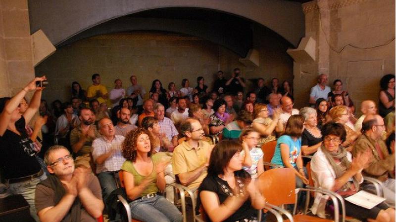 Jornadas de Cine Mudo de Uncastillo - Cinco Villas. Las más antiguas de España.