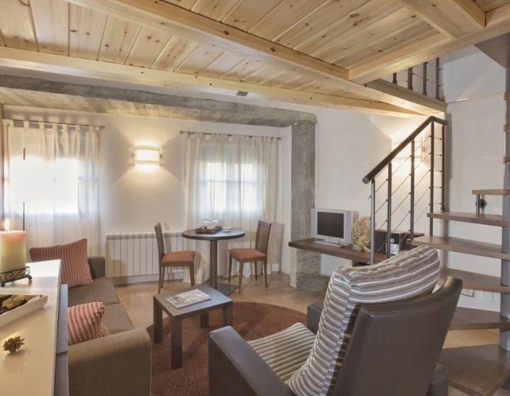 Hotel Rural en Cinco Villas - Prepirineo - Aragón