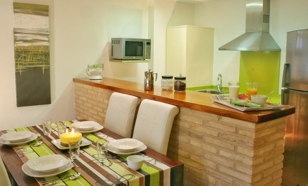 Apartamento Rusticae en el Prepirineo de Aragón