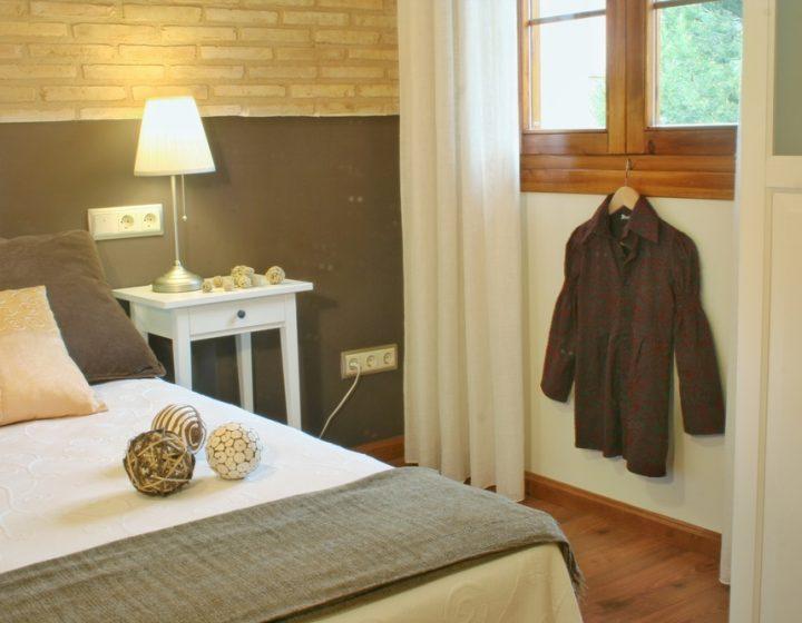 Rusticae, apartamento con encanto cerca de Sos del Rey Católico