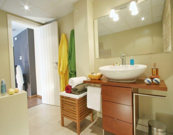 Apartamento rural Rusticae Riguel en Uncastillo (Cinco Villas)