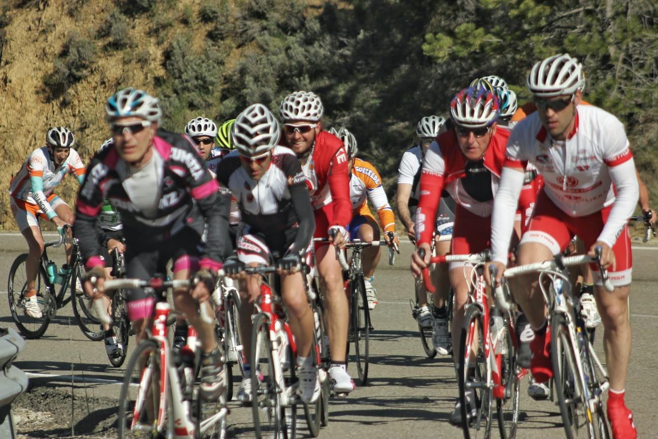 Rompepiernas cicloturista: Uncastillo, Sos del Rey Católico, Cinco Villas.