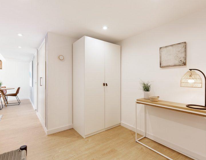 Apartamento El Mirador de Zaragoza II