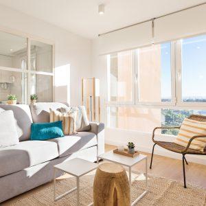 Apartamento alquiler turístico Zaragoza