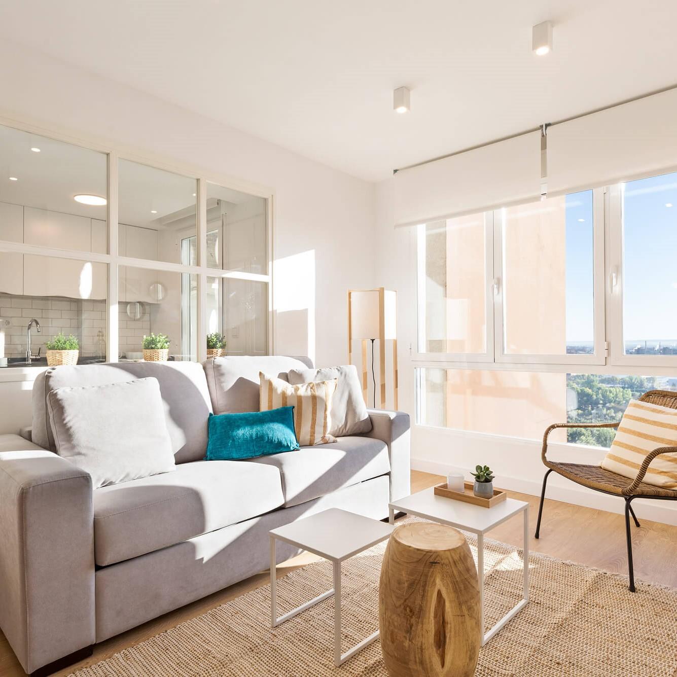 Apartamentos Turísticos en Zaragoza