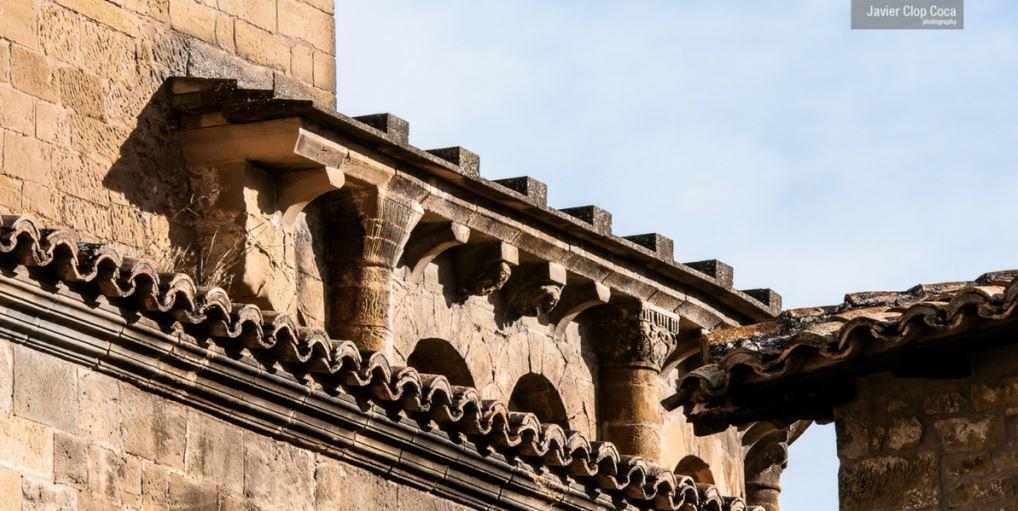 Uncastillo, uno de los mejores conjuntos románicos de España