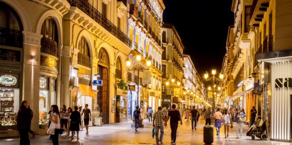 Shopping Zaragoza, alquiler de apartamento