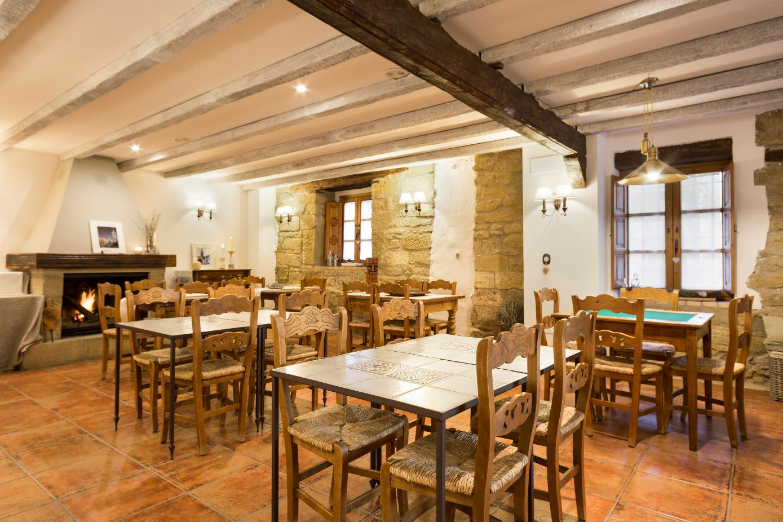 Hotel con encanto Rusticae en Aragón