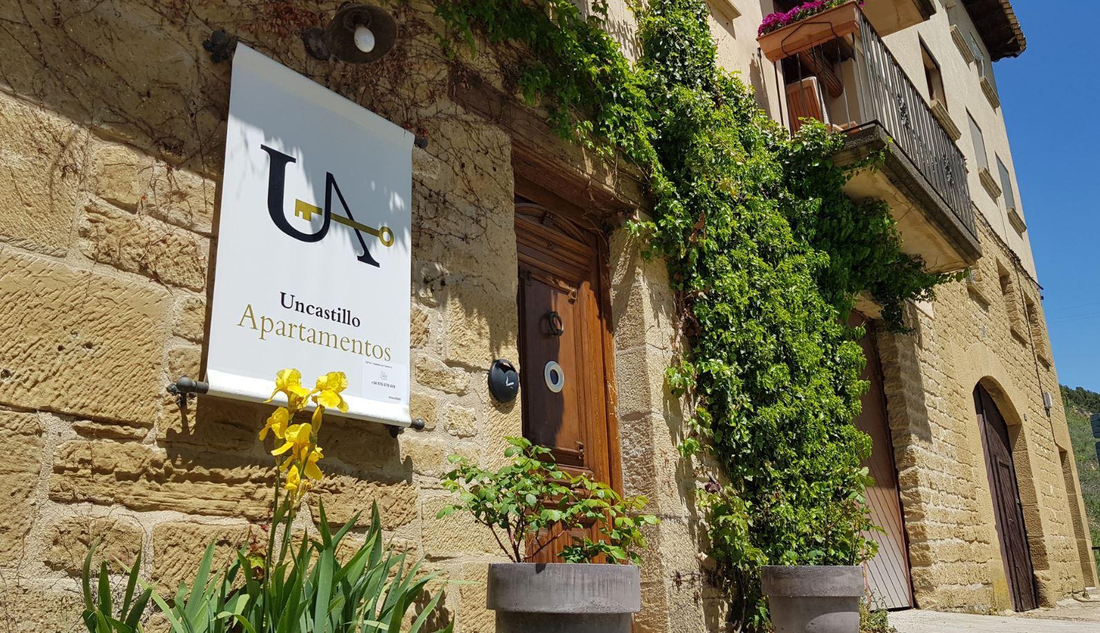 Mejores apartamentos rurales en el Pre Pirineo