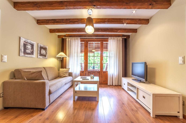 Apartamentos rurales sostenibles cerca de Sos del Rey Católico