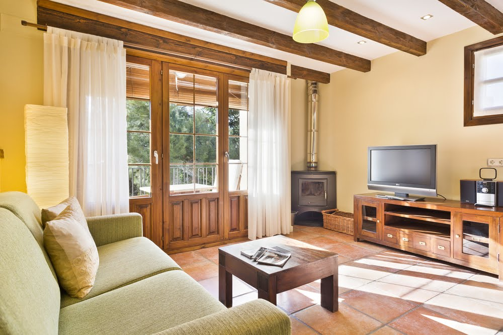 Apartamentos rurales eco friendly