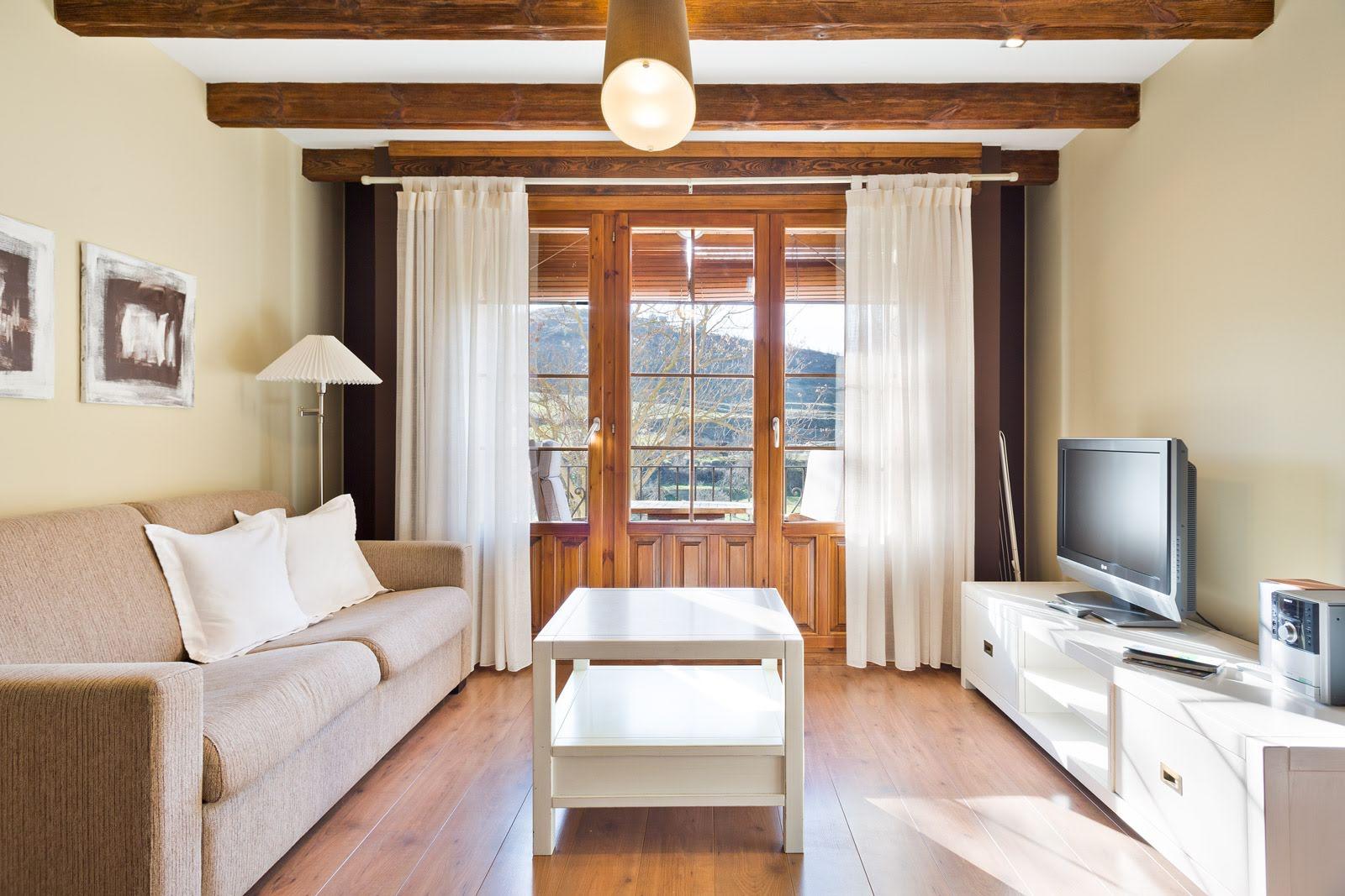 Apartamentos rurales Rusticae